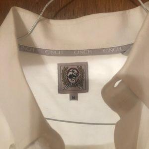 Cinch Shirts - Cinch Brand Mens Shirt